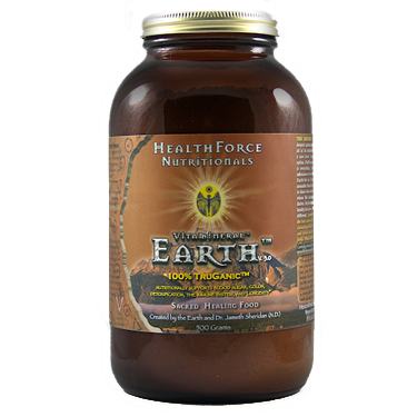 Earth a Sacred Healing SuperFood™ - 500gm (17.65oz)